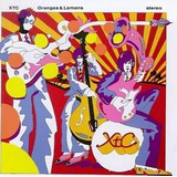 Xtc Oranges & Lemons[cd Novo Importado]